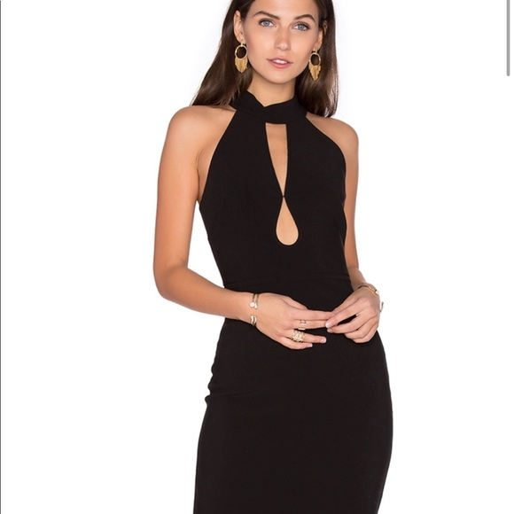 Likely Dresses & Skirts - Likely brand black dress